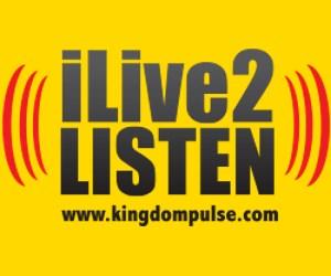 iLive2Listen | Internet Radio